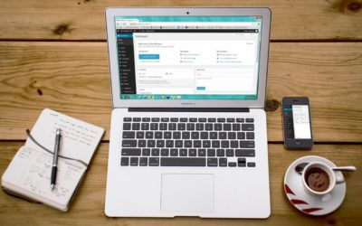 Using WordPress as a Web Designer