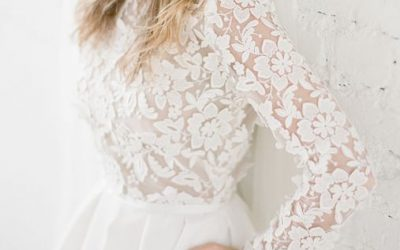 7 Ways to Wear Lace Fashionably