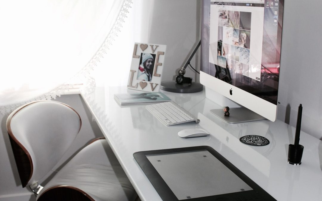 How to Work from Home Like a Pro!