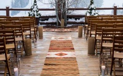 7 Amazing Winter Wedding Venues