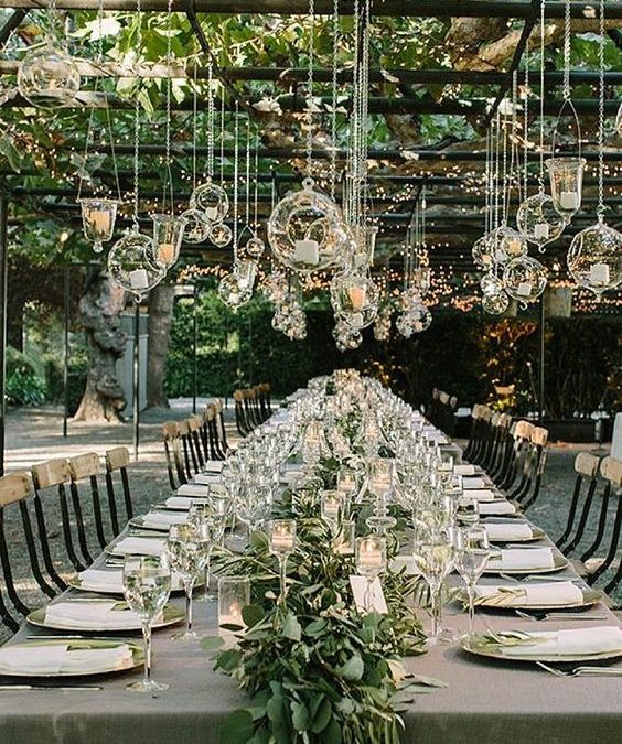 5 Steps to Choosing a Wedding Theme