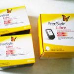 Freestyle Libre CGM