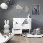 Gender Neutral Baby Room 6