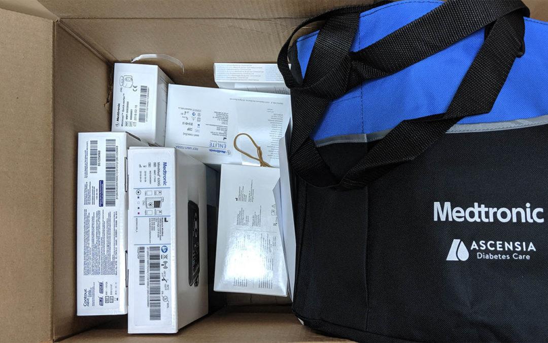 Medtronic Insulin Pump Archives - KeelyBurns Blog