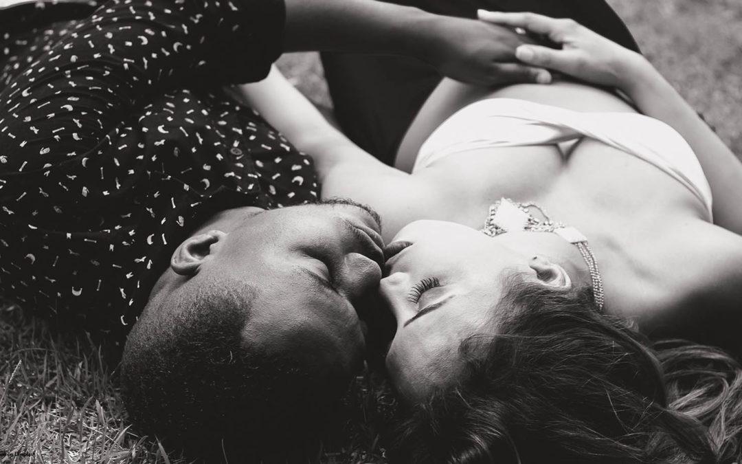 7 Ways to Keep the Romance Alive